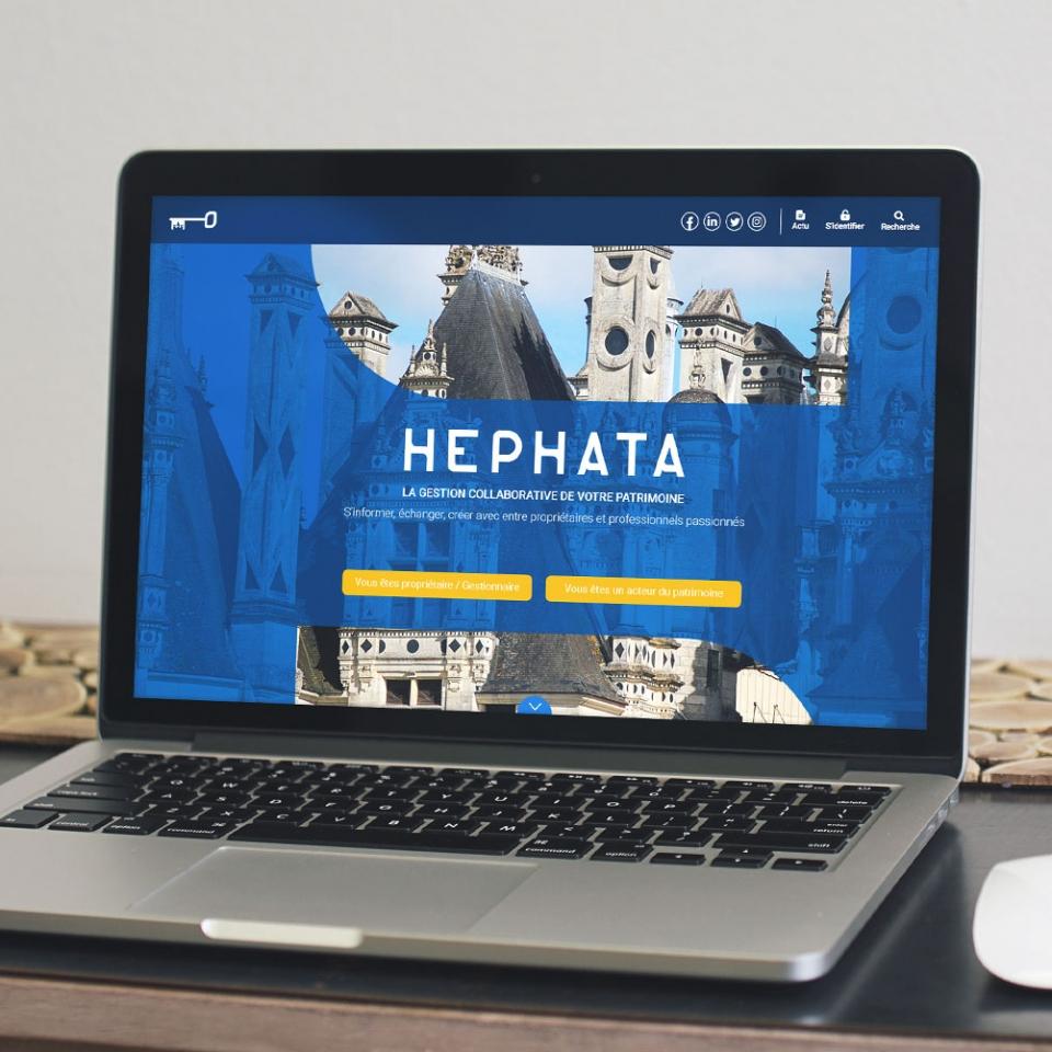 HEPHATA Patrimoine
