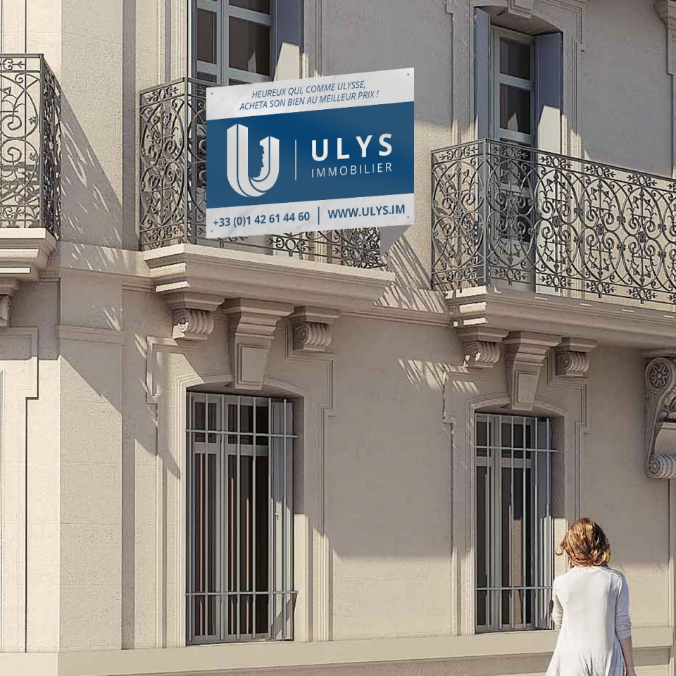 ULYS Immobilier